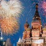 Где лучше смотреть салют в Москве?