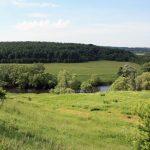 Путешествие в город Боровск по холмам Калужской земли