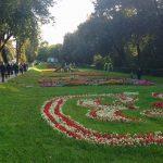 Фестиваль цветников в Кузьминках'2013